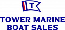 towermarineboatsales.com logo